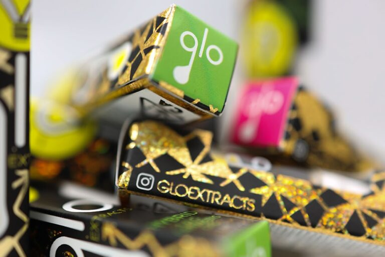Glo Extracts Products New Packaging Review