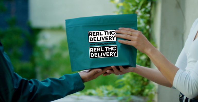 Real THC Delivery Canada